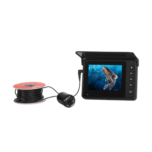 "Eye2Fish DY03A Underwater Fishing Camera with 3.5"" High Brightness Panel 15/25m Cable 40kgs Cable Strength"
